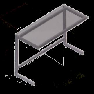 Stelaże stołów laboratoryjnych