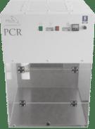 Komora PCR 600 zapewnia ochronę przed kontaminacją
