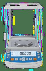 Waga analityczna zapewniająca precyzję pomiarów do laboratoriów